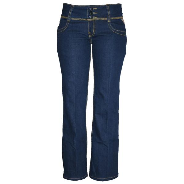 "If 12 inches is a foot and 16 ounces is a pound, then all size 8 jeans should have the same measurements, right? Not so fast. "" Good Morning America "" ordered size 8 boot cut jeans from seven different brands: Old Navy, J. Crew, Joe's Jeans, American Eagle, Levi's, Express, and The Gap."